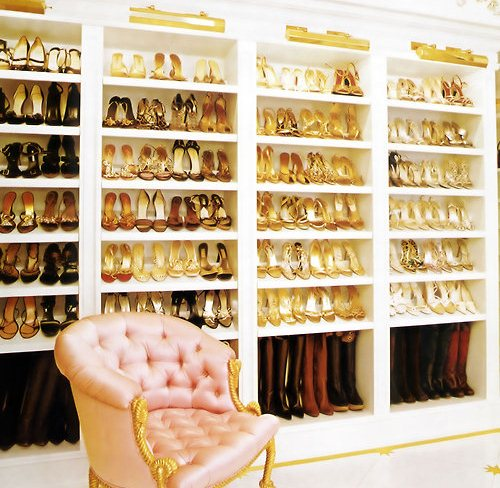 Shoe Organizers For Closets: Organise Me